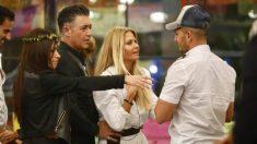 Omar Montes se despide en 'GH VIP 2018'