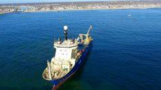 Orange y Google colaboran en el despliegue del cable submarino Dunant para conectar Francia y EEUU (Foto: EP-Archivo)