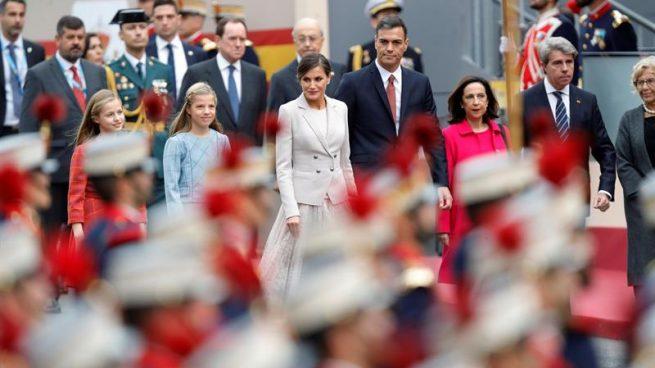 """Sánchez a los periodistas sobre los abucheos: """"No voy a ser menos que González y Zapatero"""""""