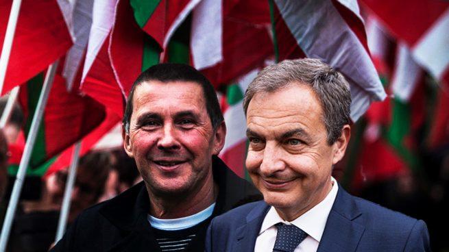 El Gobierno niega que Zapatero le informara de la cita con Otegi