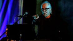 John Carpenter durante su actuación (Foto: EFE).