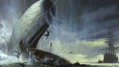 El 18 de octubre de 1851 se publica Moby Dick | Efemérides del 18 de octubre de 2018
