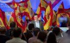 """Casado sobre los presupuestos de Podemos y el PSOE: """"son un pilar para una nueva recesión"""""""