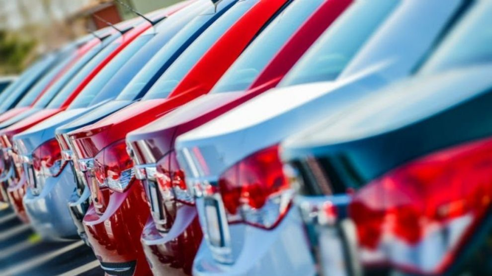 Venta de coches (Foto: EP)