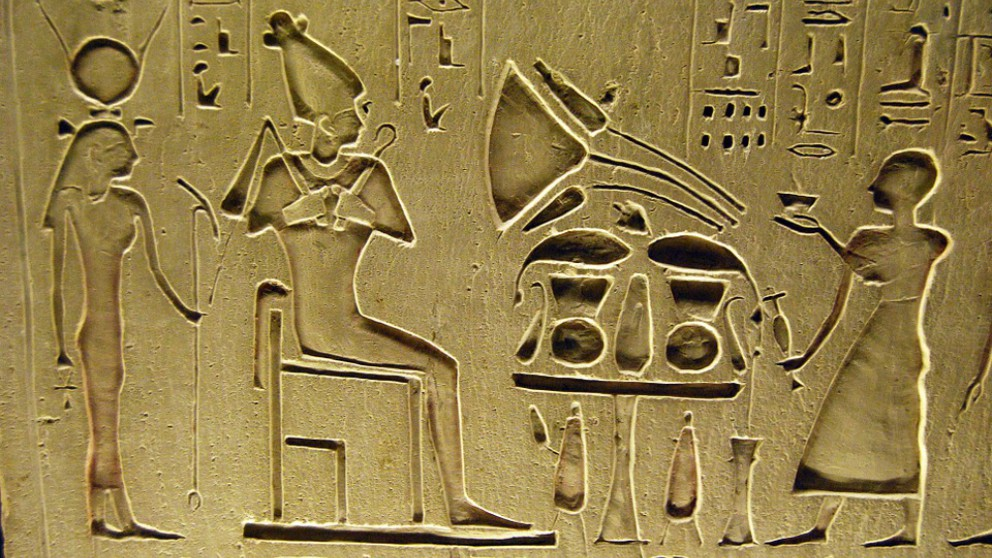 Descubre el singular test de embarazo de los antiguos egipcios