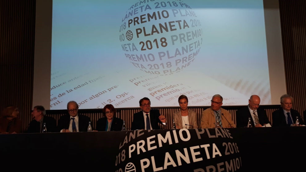 Grupo Planeta (Foto: EP)