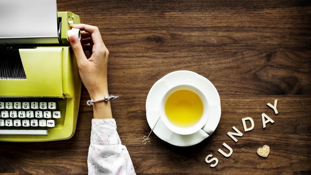 El té de hoja sen tiene propiedades muy interesantes para nuestro organismo