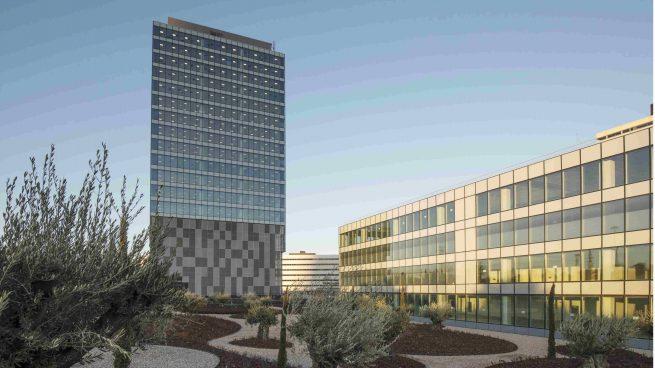 Deloitte traslada a varios cientos de empleados de Torre Picasso a la nueva Torre Chamartín