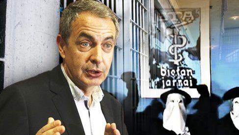 Eguiguren desvela que Zapatero se planteó indultar a presos de ETA