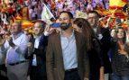 VOX anuncia que se presentará a las elecciones andaluzas
