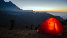 Anota estos consejos para ir de camping