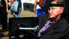 Conce el último estudio de Stephen Hawking antes de morir