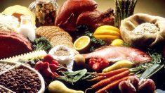 ¿Por qué se celebra hoy el día mundial de los alimentos?