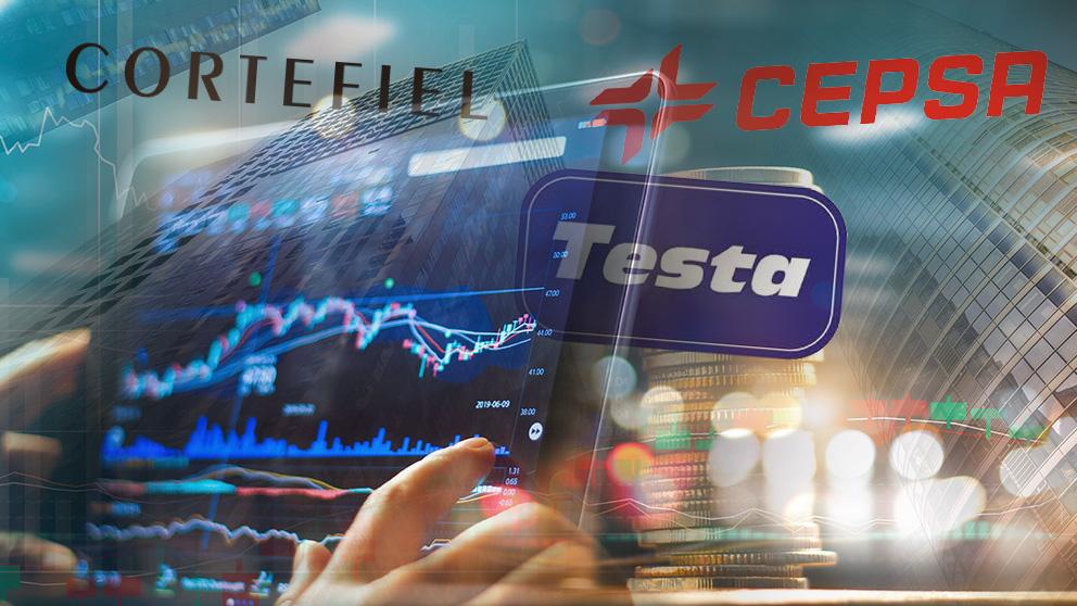 Una decena de empresas han aplazado su salida a Bolsa.