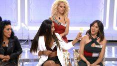 Rocío le quita la ilusión a Imi en 'MYHYV'