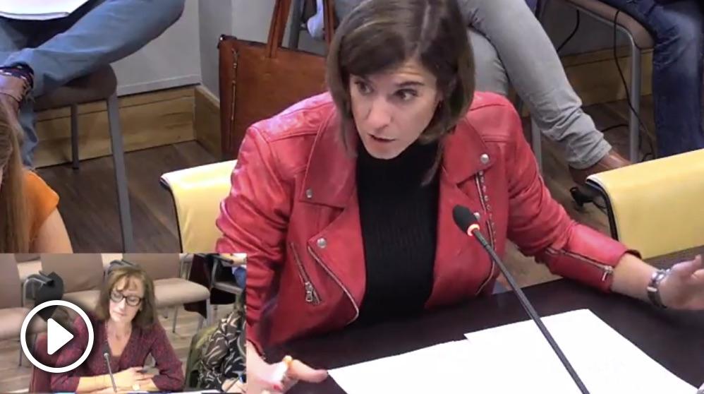 El Ayuntamiento de Madrid ha concedido contratos por otros 4.500 euros a cooperativas en las que trabajan personas de Ganemos y Podemos.