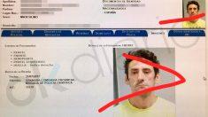 El presunto asesino del Guardia Civil fallecido en Huétor Vega (Granada)