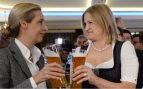 Los aliados de Merkel ganan las elecciones en Baviera sin mayoría absoluta