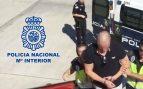 Detenido un narcotraficante que llevaba meses escondido en un hotel de Madrid