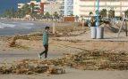 El temporal de lluvia en Cataluña deja 17 heridos y varias carreteras afectadas