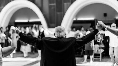 Un nuevo estudio afirma que el baile puede revertir el envejecimiento