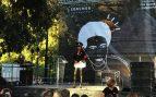"""Carmena financia un festival de humor """"feminazi"""" que denigra a los hombres, la Iglesia y el PP"""