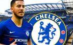 El Chelsea se pone duro con Hazard