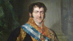 Conoce a Fernando VII de España