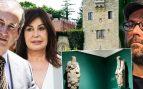 Los Franco logran retrasar la entrega de dos esculturas del Pórtico de la Gloria al Ayuntamiento