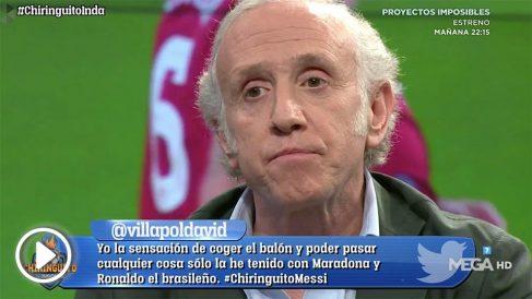 Inda dejó claro que Firmino es el recambio en el que el Barça piensa para Luis Suárez.