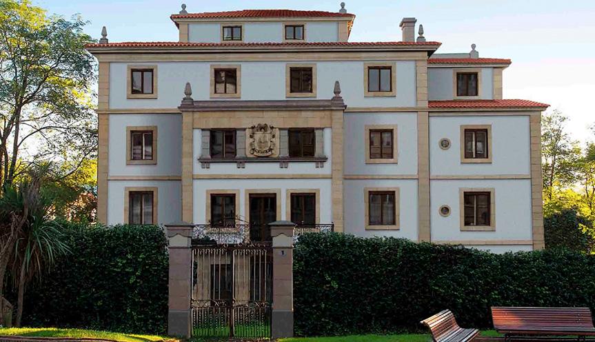 OKDIARIO descubre otra casa que Celaá ocultó en su declaración oficial: 2 millones y 300 m2 en Neguri