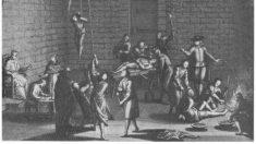 Mira cómo son estos instrumentos de tortura de la inquisición