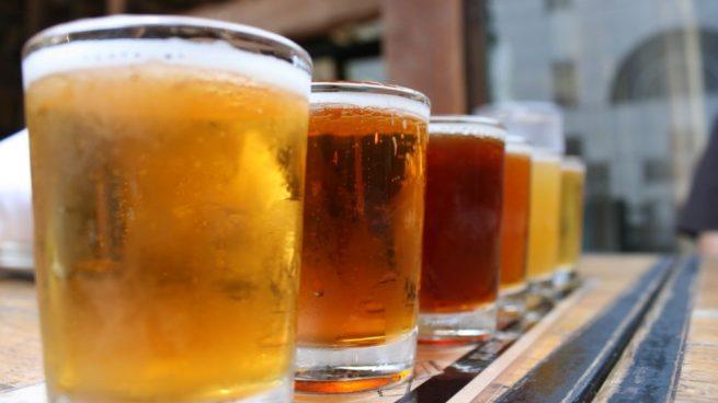 cambio climático amenaza a la cerveza