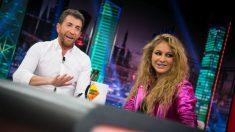 Paulina Rubio será coach en 'La Voz' de Antena 3