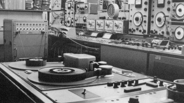 Qué es un estudio para música electrónica