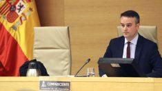 El director del gabinete del Presidente del Gobierno, Iván Redondo (Foto: Efe)