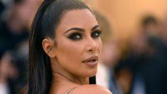 Kim Kardashian se suma al boicot en Instagram para protestar por Facebook