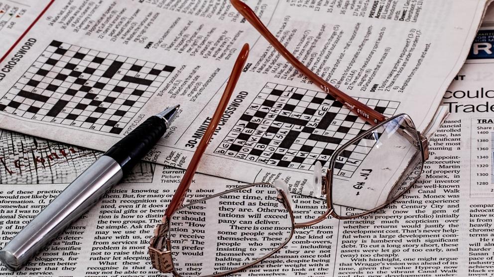 Crear crucigramas originales y divertidos es muy sencillo