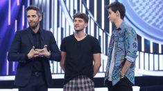 Dave y Carlos Right han salido nominados en 'OT 2018'. (Foto: RTVE)