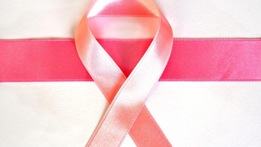 El significado del lazo rosa en la lucha contra el cáncer de mama