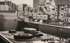 primer estudio de música electrónica cumple 67 años