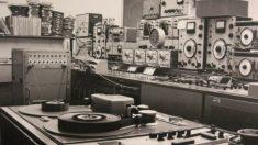 Aniversario del primer estudio de música electrónica