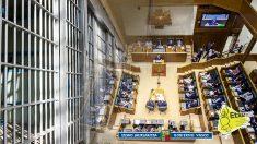 El Gobierno vasco trabaja en un borrador de política penitenciaria propia con familiares de terroristas