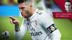 Sergio Ramos, historia del Real Madrid.