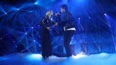 El tema de la semana volvió a la Gala 4 de 'OT 2018'. (Foto: RTVE)