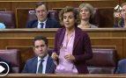 """Montserrat da un repaso a la coordinación del Gobierno: """"Parece el camarote de los hermanos Marx"""""""