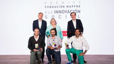 Premios de Innovación Social de Mapfre (Foto: Fundación Mapfre)