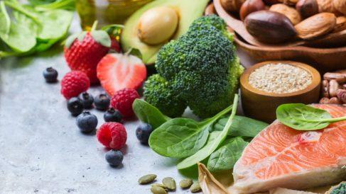 Los alimentos que pueden prevenir el cáncer de mama