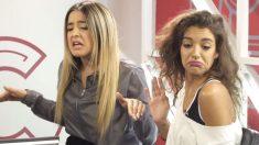 Ana Guerra y Mimi en 'Tu cara me suena'