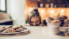Comer dulces es perjudicial